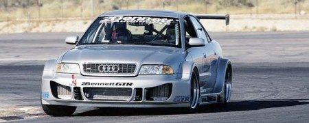 2Bennett Audimotive S4 GTR