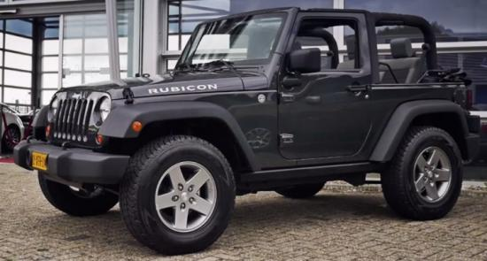 Jeep Wrangler Lease >> Jeep Wrangler JK – occasion video & aankoopadvies - Autoblog.nl