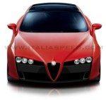 Alfa Brera GTA