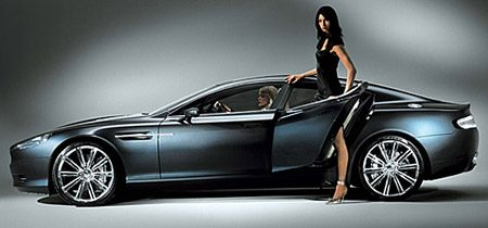 aston martin rapide nieuwe images. Black Bedroom Furniture Sets. Home Design Ideas