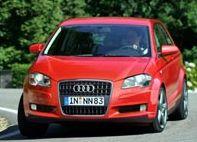 Audi A2 nieuw