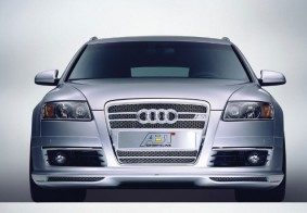 Audi AS6 Avant