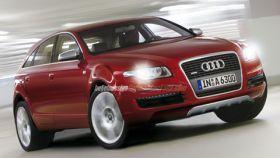 Audi Q5 impressie