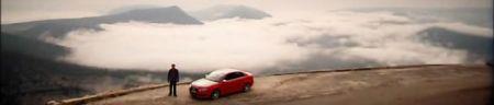 Audi RS4 met Jeremy Clarkson