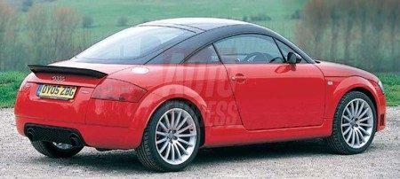 Audi TT Coupé Sport
