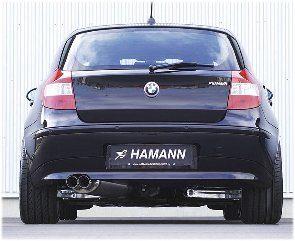Hamann BMW 1-serie