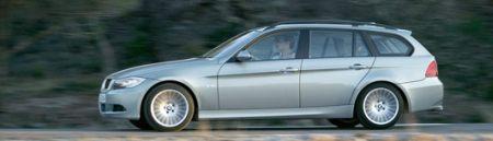 BMW 3-serie Touring E91