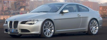 BMW M6 Hartge