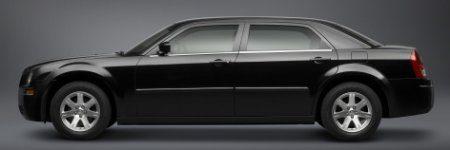 Chrysler 300 LWB
