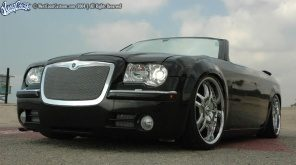 Chrysler 300C West Coast Customs