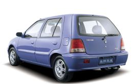 Geely Hoaquing