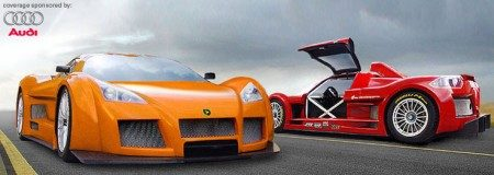 Gumpert Apollo