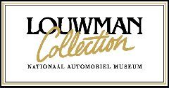 Louwman Collection Logo