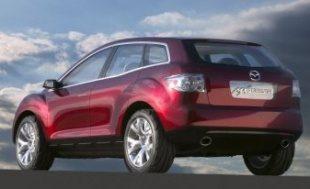 Mazda MX Crossport