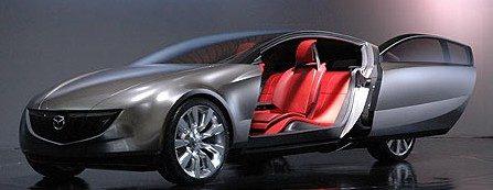Mazda Senku