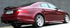 Kleemann Mercedes CLS