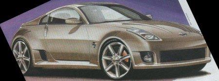 Nissan 450Z