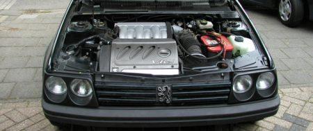 Peugeot 205 GTI V6