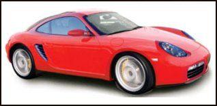 Porsche 911 junior