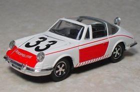 Porsche 911 KLPD