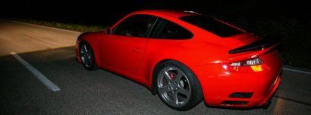 Porsche 997 Ruf GT12