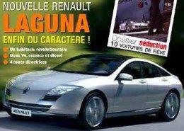 The next Renault Laguna
