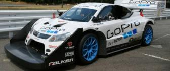 He did it! Tajima verpulvert Pikes Peak Hillclimb-record
