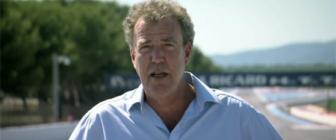 Jeremy Clarkson Powered Up trailer is fijn