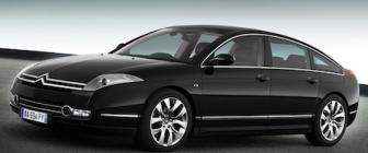 Citroën C6 is definitief uit productie [updated]