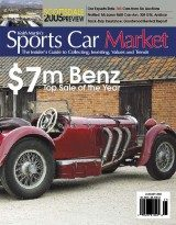 Sports Car Market cover