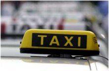 Taxi Bord