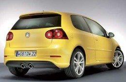 Volkswagen Golf Speed