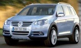Volkswagen Maxivan