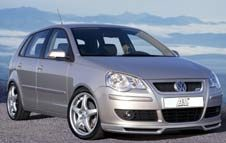 Volkswagen Polo Abt