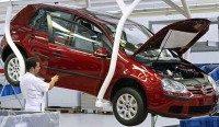 Volkswagen schrapt 10.000 banen