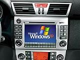 Windows Automotive