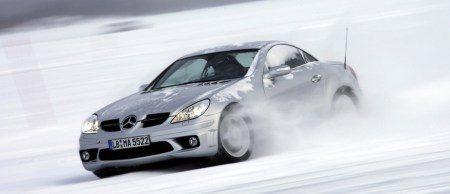 AMG Wintersport 2007