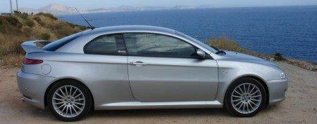 Alfa Romeo GT JTS Super Autodelta