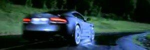 Aston Martin DBS 007 trailer