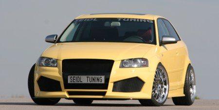 Audi A3 Seidl