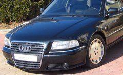 Audi A8 single frame grille