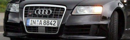 Audi RS6 2007