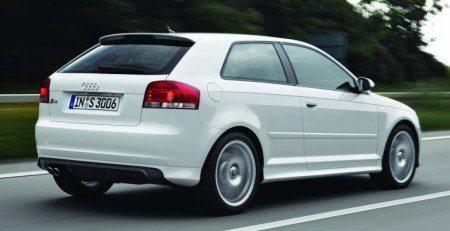 Audi S3 wittt