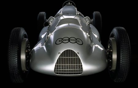 1939 Type D