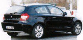 BMW 1-serie Sportshatch
