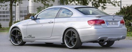 BMW 3-serie ACS3 coupe