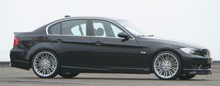 BMW 3-serie E90 G3