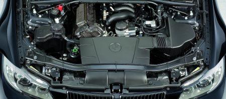 BMW stopstart systeem