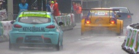 Bavaria City Racing