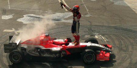 Christijan Albers Bavaria City Racing